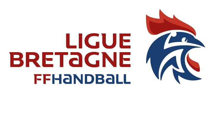 Le HBC 310 participe aux championnats départementaux et régionaux de la ligue de Bretagne