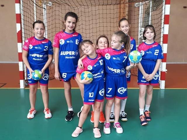 Handball Club 310 - U11 F1