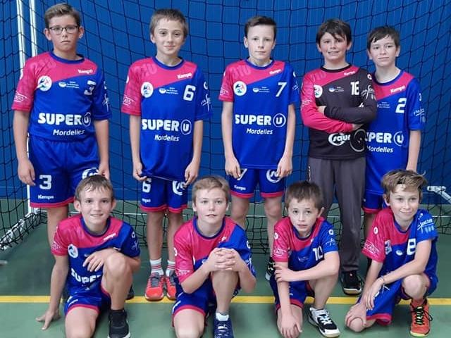 Handball Club 310 - U13 M2