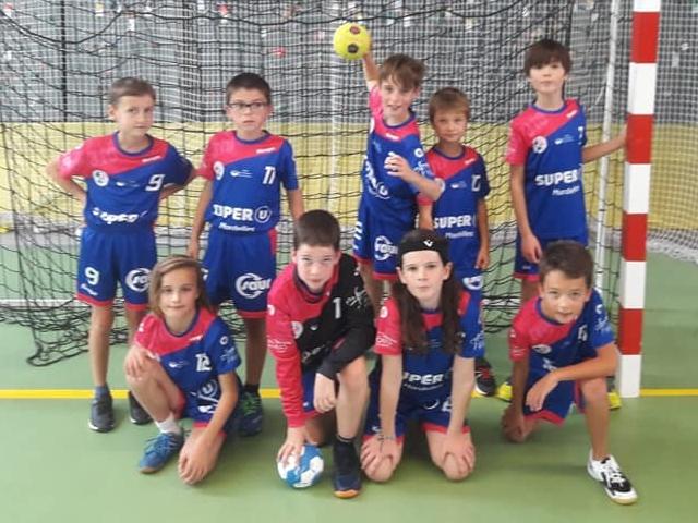 Handball Club 310 - U11 G1