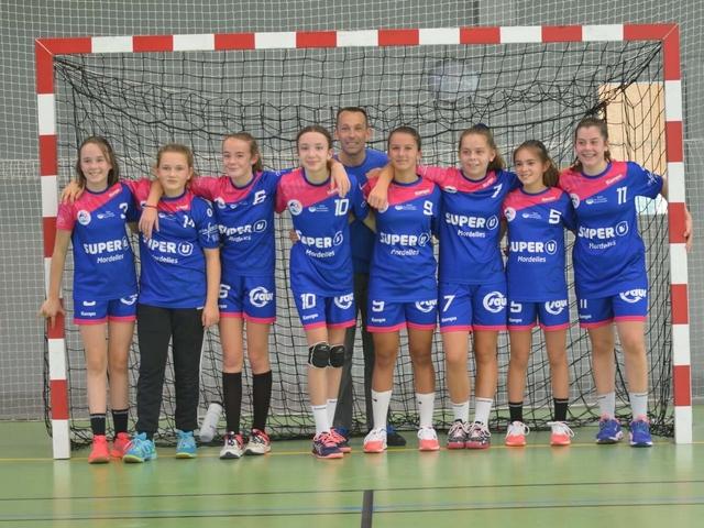 Handball Club 310 - U15 F1
