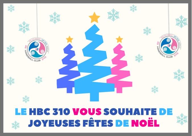 Bonnes vacances et joyeux Noël à toutes et à tous.