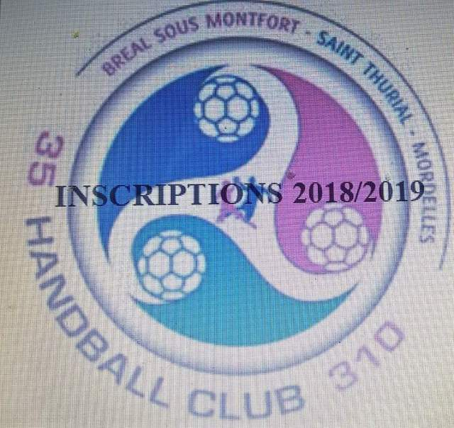 INSCRIPTIONS OU RÉ-INSCRIPTIONS 2018/2019